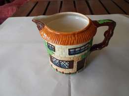Beautiful Cottage Style Beswick Milk Jug