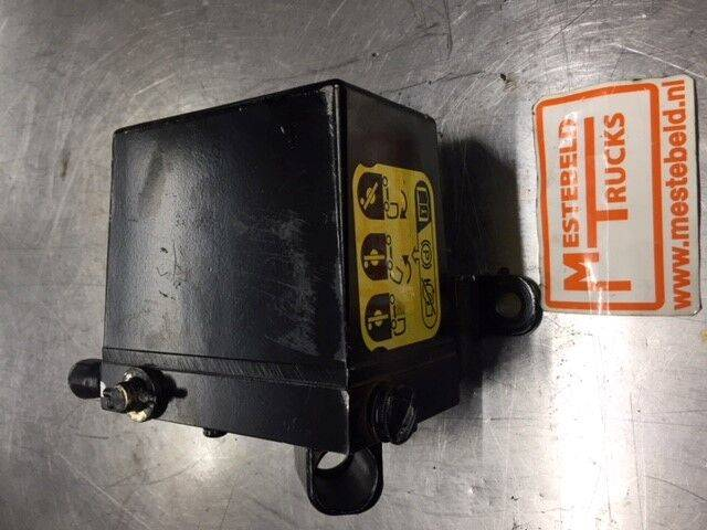 DAF cab lift pump for  CF 85 / 75 truck - 2017