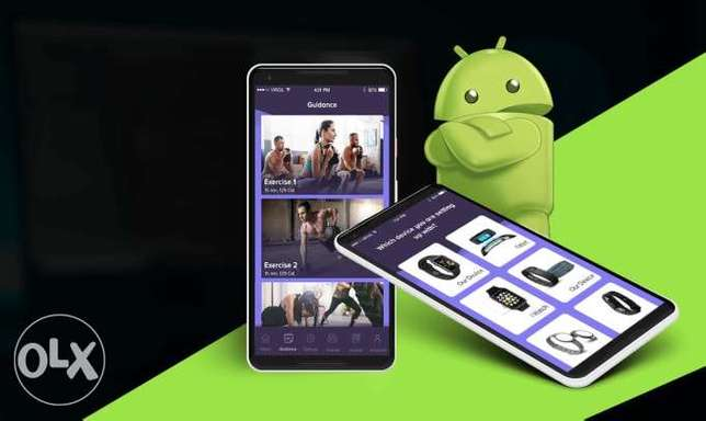 we do android app development or be your android app developer