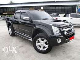 Isuzu Dmax Double cab in Nairobi for sale