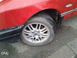 ford sapphire mags for sale with 15 inch