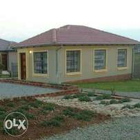 Free standing house for sell in bluehill mindrend