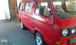 Vw Microbus 1.8 for sale