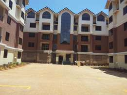 Loresho Estate a three bedroom apartment for sale newly built.