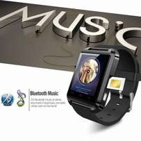 "Wristwatch with SIM Card Slot 1.44"" Screen Watch Phone Mate for Androi"