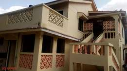 Nyali 3 bedroom house with all master bedrooms