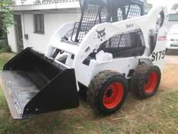 Bobcat S175 Skid-steer for sale
