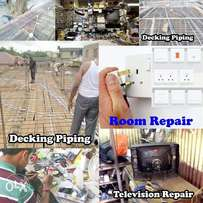 Servicing & Repair of Electricals & Electronics
