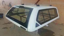 Mazda bt50 supercab 2015 canopy for sale