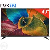 Special Offer: Brand New Lg 49 Inch Digital Led TV