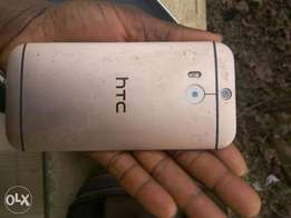 HTC m8 for sale