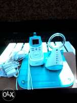 Angelcare Breathing Monitor System
