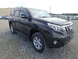 """""""Toyota Prado TX (Limited Edition) In Immaculate Condition"""""""