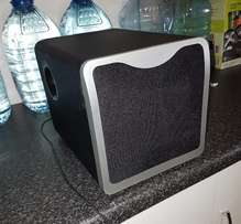 Micro lab Subwoofer for sale R400