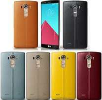 Brand new LG G4 original in stock for sale from UK with 32gb memory.