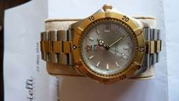 Gents Tag Heuer Professional