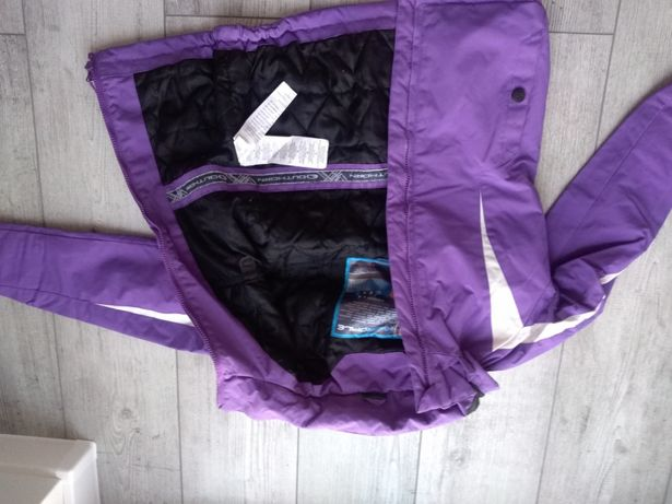 ea6e2d5902e96 kurtka narciarska zimowa OUTHORN rozmiar 140 Komorniki - image 4