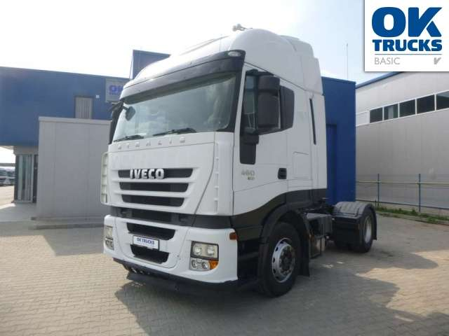 Iveco Stralis AS440S46T/P E
