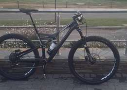 Specialized Camber Comp Carbon 2016 LARGE