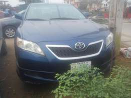 Reg Toyota Camry Sport 08 for sale