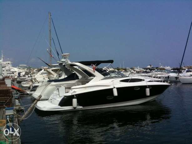 Regal 3360 35ft- Fully loaded! CASH ONLY