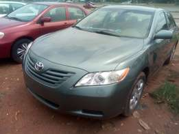 Toknbo Camry 2008