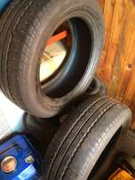 tyres 205/55/16