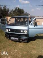 Microbus 2.5 still in good condition