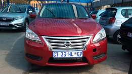 2013 Nissan Sentra Available for Sale