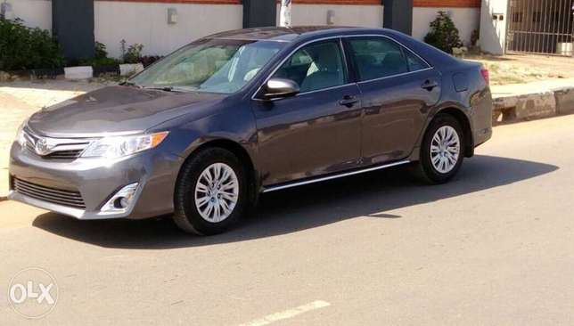 Clean 2012 Camry Toks for sale Lekki - image 2