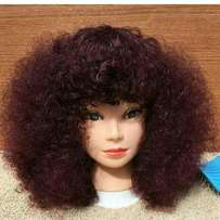 Wig Available