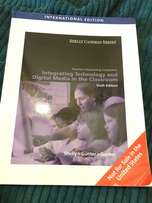 Integrated Technology and Digital Media in the Classroom