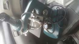 Medical equipment .price is quoted in Ghanaian cedis