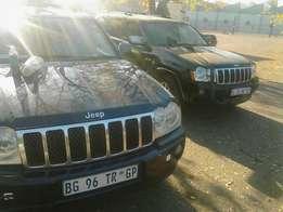 Jeep Service and Repairs