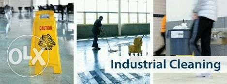 Spec industral cleaning company.. Port Harcourt - image 1
