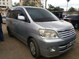 Toyota Noah For sale