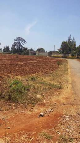2 acres opposite Two Rivers project Runda - image 1