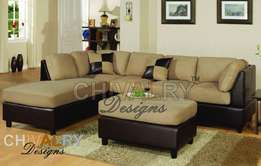 Chivalry Designs Sectional Unit for only R5900.00