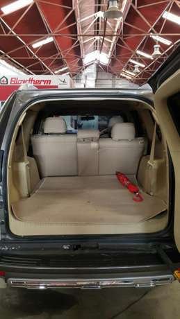 """Toyota Prado In Immaculate Condition"" Industrial Area - image 7"