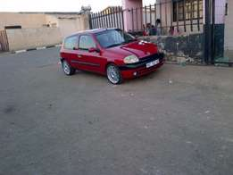 Renault for sale in very Good Condition
