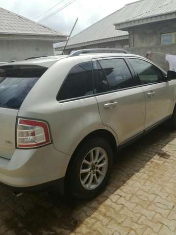 Very clean Ford Edge SEL for sale Akure North - image 2