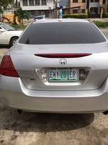 Honda Accord (2006)