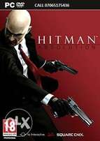 Hit man absolution pc