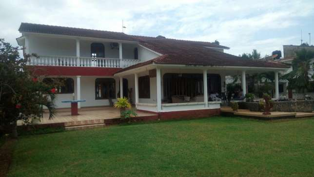 An executive house for sale in nyali Nyali - image 6