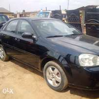 clean chevrolet optra for sale