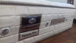 Sealy Posturepedic Panama Firm Queen-sized Mattress