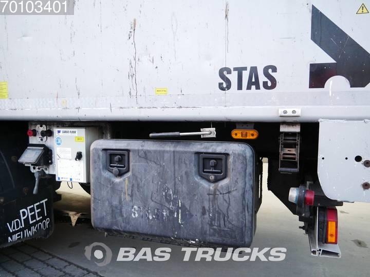 Stas S300ZX 91m3 6mm New Floor !! - 2013 - image 11