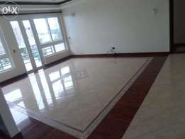 To let 3 bedroom apartment at secure area of Nyali near city mall.