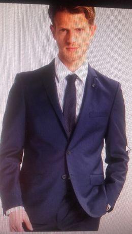 bf82c7a97f5a4 Karl Lagerfeld garnitur 52 Armani Tychy - image 1