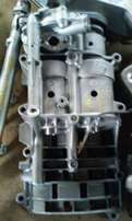 2006 BMW E90 320D M47 oil pump for sale